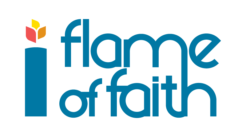 Flame Of Faith Receive The Light Of Christ