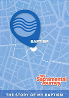 Baptism Resource - The Story of My Baptism