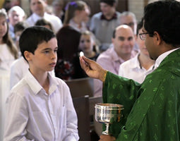 Eucharist / First Communion